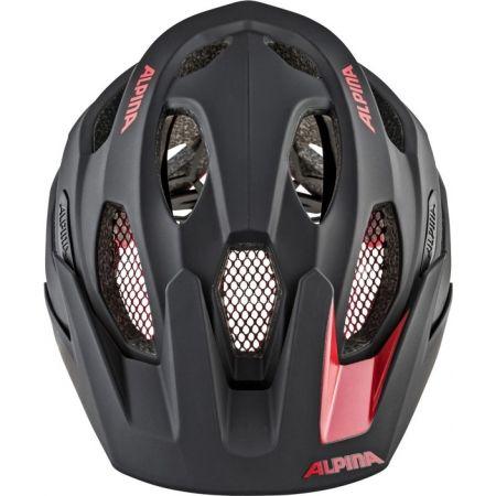 Cyklistická helma - Alpina Sports CARAPAX 2.0 - 3