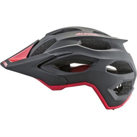 Cyklistická helma - Alpina Sports CARAPAX 2.0 - 2