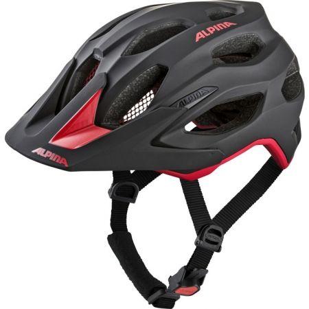 Cyklistická helma - Alpina Sports CARAPAX 2.0 - 1