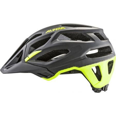 Cyklistická helma - Alpina Sports GARBANZO - 2