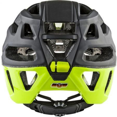 Cyklistická helma - Alpina Sports GARBANZO - 4