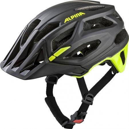Cyklistická helma - Alpina Sports GARBANZO - 1