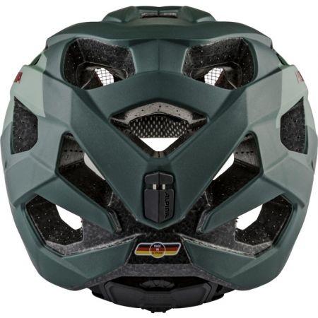 Cyklistická helma - Alpina Sports ANZANA LE - 4