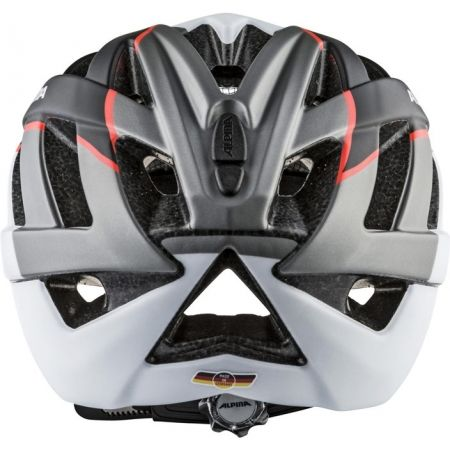 Cyklistická helma - Alpina Sports PANOMA 2.0 LE - 4