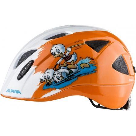 Dětská cyklistická helma - Alpina Sports XIMO - 2