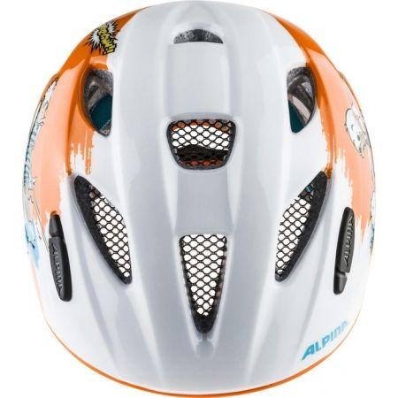 Dětská cyklistická helma - Alpina Sports XIMO - 3