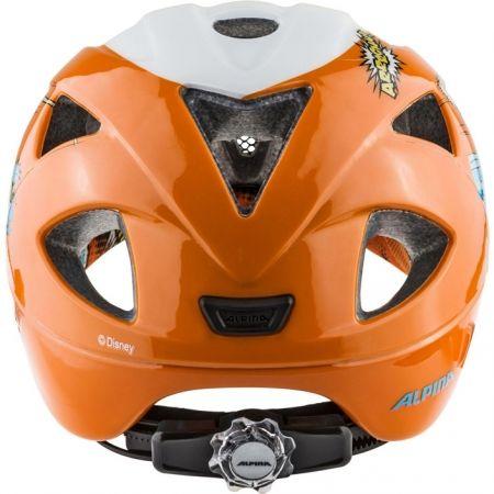 Dětská cyklistická helma - Alpina Sports XIMO - 4