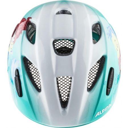 Dívčí cyklistická helma - Alpina Sports XIMO - 3