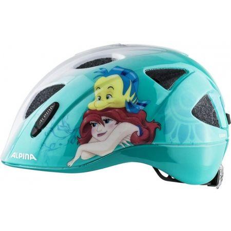 Dívčí cyklistická helma - Alpina Sports XIMO - 2