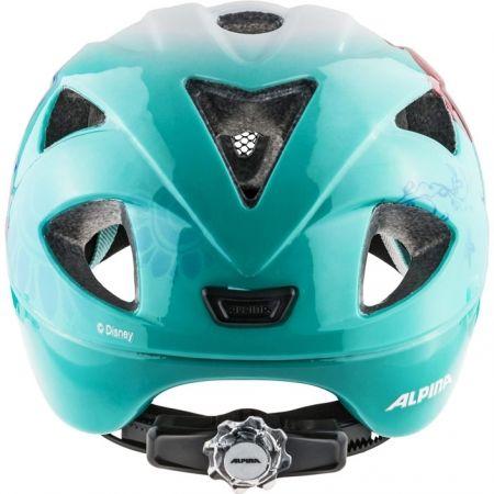 Dívčí cyklistická helma - Alpina Sports XIMO - 4