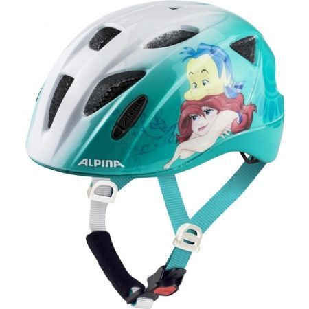 Dívčí cyklistická helma - Alpina Sports XIMO - 1