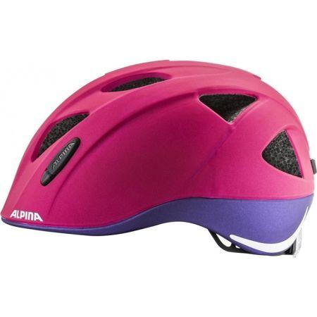Cyklistická helma - Alpina Sports XIMO LE - 2