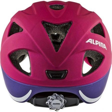Cyklistická helma - Alpina Sports XIMO LE - 4