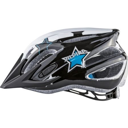Cyklistická helma - Alpina Sports FB JUNIOR 2.0 FLASH - 2