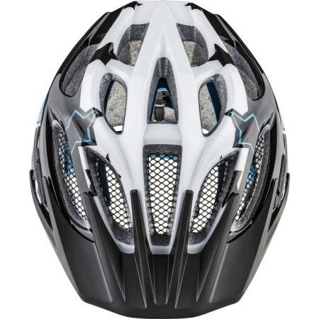 Cyklistická helma - Alpina Sports FB JUNIOR 2.0 FLASH - 3