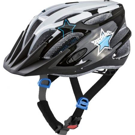 Cyklistická helma - Alpina Sports FB JUNIOR 2.0 FLASH - 1