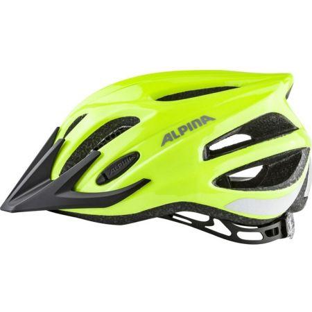 Cyklistická helma - Alpina Sports FB JUNIOR 2.0 FLASH - 6