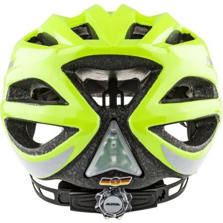 Cyklistická helma - Alpina Sports FB JUNIOR 2.0 FLASH - 8