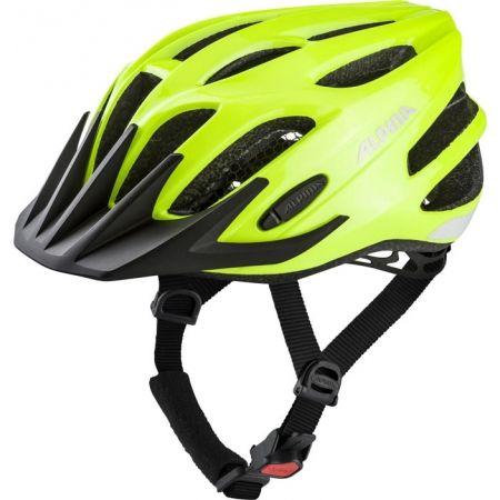 Cyklistická helma - Alpina Sports FB JUNIOR 2.0 FLASH - 5