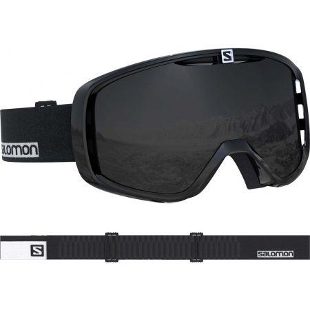 Salomon AKSIUM SOLAR - Lyžařské brýle