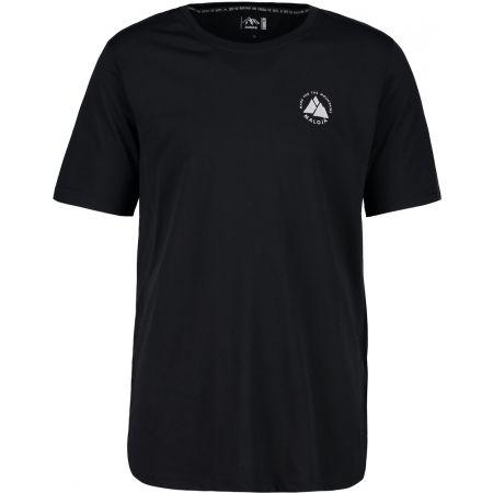 Multisportovní triko - Maloja SASSAGLM