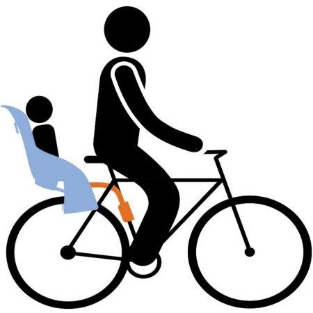 Dětská cyklosedačka - THULE RIDE ALONG LITE - 4
