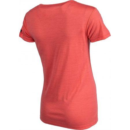 Dámské vlněné triko - Devold BREEZE T-SHIRT W - 3