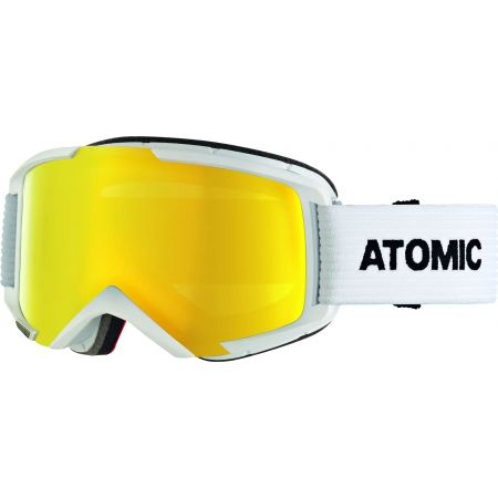 Unisexové sjezdové brýle - Atomic SAVOR M STEREO OTG