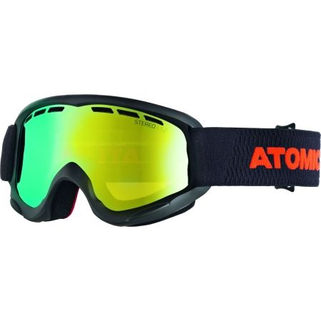 Juniorské lyžařské brýle - Atomic SAVOR JR - 1