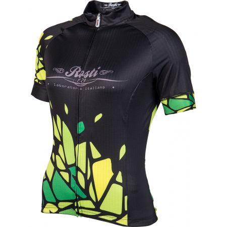 Dámský cyklistický dres - Rosti EXPLORER W - 2