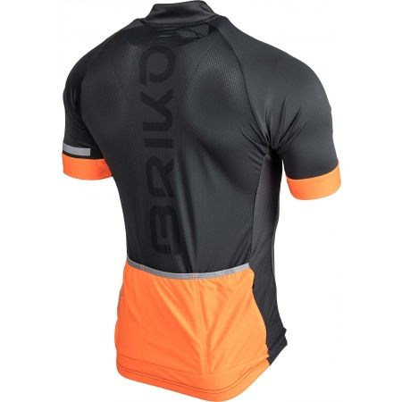 Pánský cyklistický dres - Briko CLASS.SIDE - 3