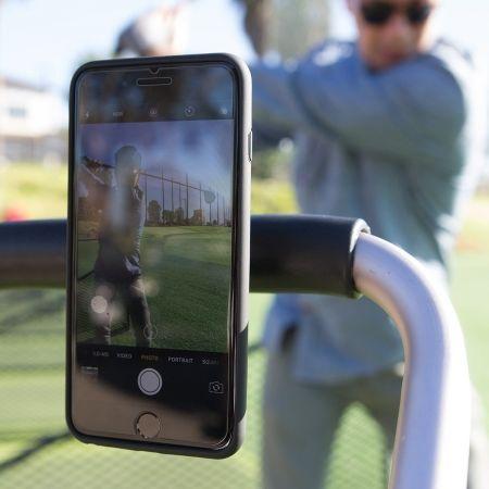 Víceúčelová sada pro montáž smartphonu - SP Connect MULTIACTIVITY BUNDLE IPHONE XR - 5