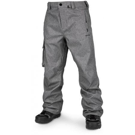 Pánské kalhoty - Volcom VENTRAL PANT - 1