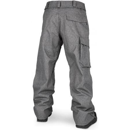 Pánské kalhoty - Volcom VENTRAL PANT - 2
