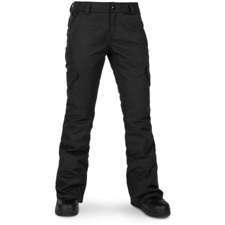 Volcom BRIDGER INS PANT - Dámské kalhoty