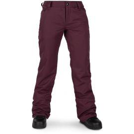 Volcom FROCHICKIE INS PANT - Dámské zimní kalhoty