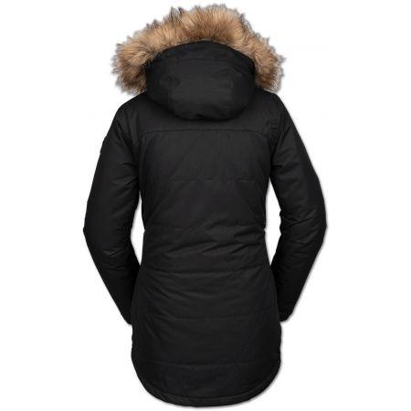 Dámská lyžařská/snowboardová bunda - Volcom FAWN INS JACKET - 2