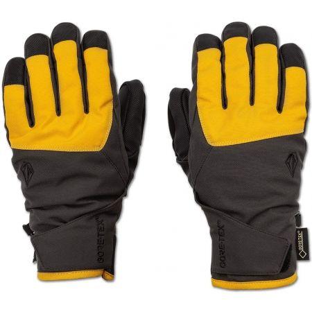 Pánské rukavice - Volcom CP2 GORE-TEX GLOVE - 1