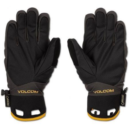 Pánské rukavice - Volcom CP2 GORE-TEX GLOVE - 2