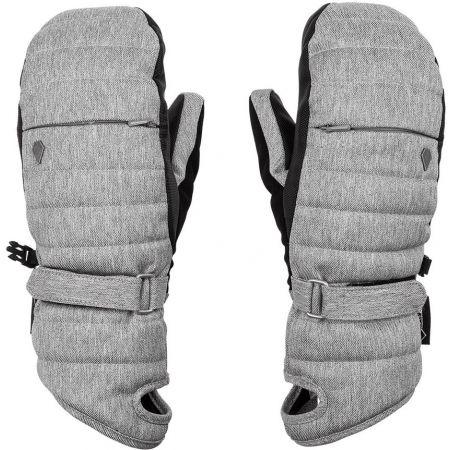 Dámské rukavice - Volcom TARO GORE-TEX MITT - 1