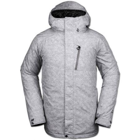 Volcom L INS GORE-TEXR JKT - Pánská lyžařská/snowboardová bunda