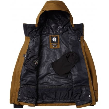 Pánská lyžařská bunda - Volcom STONE GORE-TEX - 3