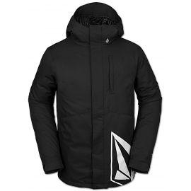 Volcom 17FORTY INS JACKET - Pánská lyžařská/snowboardová bunda