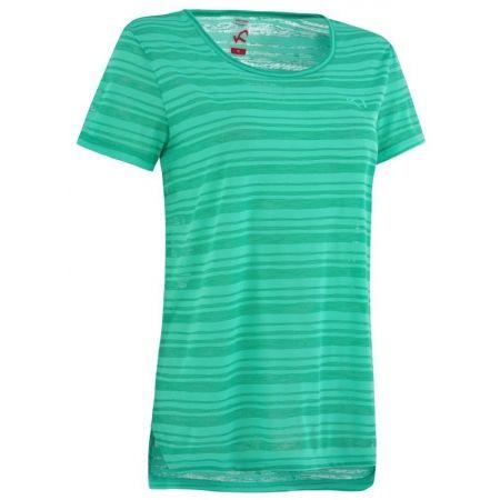KARI TRAA MAREN TEE - Dámské tričko