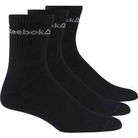 Reebok ACT CORE CREW SOCK 3P - Unisex ponožky