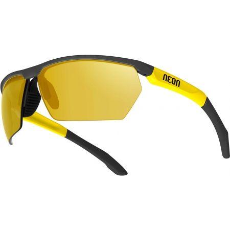 Sluneční brýle - Neon LED X7