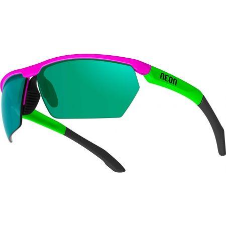 Sluneční brýle - Neon LED X9
