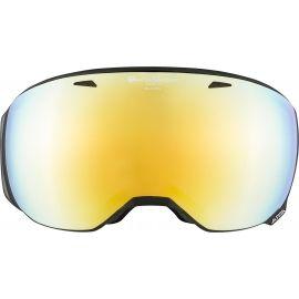 Alpina Sports BIG HORN QVM - Unisex lyžařské brýle