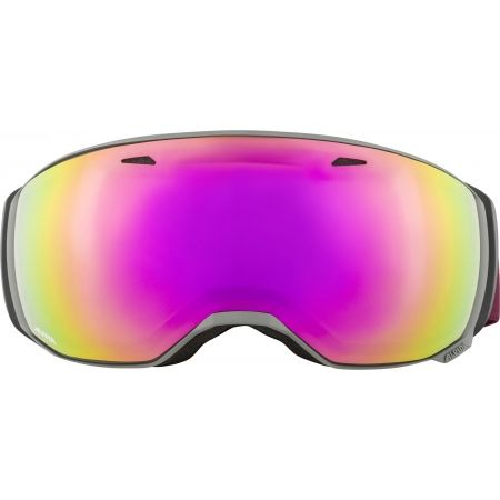 Alpina Sports ESTETICA HM - Unisex lyžařské brýle