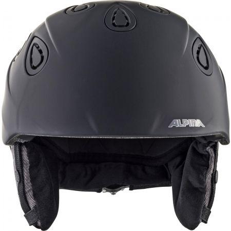 Unisex lyžařská helma - Alpina Sports GRAP 2.0 LE - 2